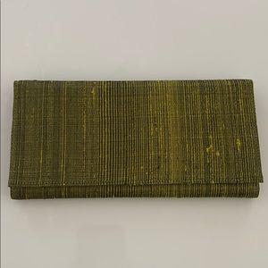 Handbags - ✨NEW✨ Thai Silk Women's Wallet